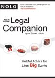 Your Little Legal Companion: Helpful Advice for Life's Big Events