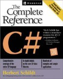 C#: The Complete Reference (Osborne Complete Reference Series)