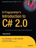 A Programmer's Introduction to C# 2.0, Third Edition (Expert's Voice)