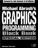 Michael Abrash's Graphics Programming Black Book (Special Edition)