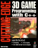 Cutting-Edge 3d Game Programming With C++