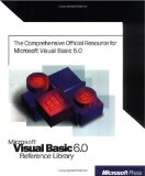 Microsoft Visual Basic 6.0 Language Reference