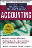 The McGraw-Hill 36-Hour Accounting Course, Third Edition (McGraw-Hill 36 - Hour Course)