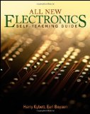 All New Electronics Self-Teaching Guide (Wiley Self Teaching Guides)