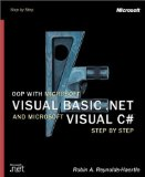 OOP with Microsoft  Visual Basic  .NET and Microsoft Visual C#(TM) .NET Step by Step (Step by Step (Microsoft))