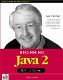 Beginning Java 2 JDK 1.3 Edition (Programmer to Programmer)