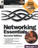Networking Essentials: MCSE Self-Paced Kit (Microsoft Training Product)