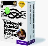 Microsoft Windows NT Technical Support Training (Microsoft Certified Professional)