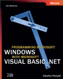 Programming Microsoft  Windows  with Microsoft Visual Basic  .NET (Core Reference) (Pro-Developer)