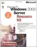 Microsoft® Windows® 2000 Server Resource Kit (It-Resource Kit)