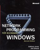 Network Programming for Microsoft Windows, Second Edition (Pro-Developer)