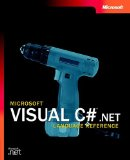 Microsoft Visual C# .NET Language Reference (Pro-Documentation)