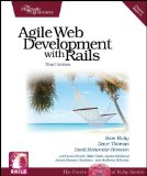 Agile Web Development with Rails, Third Edition
