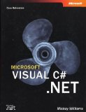 Microsoft Visual C#(tm) .Net (Core Reference)