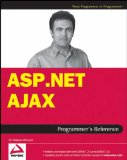 ASP.NET AJAX Programmer's Reference: with ASP.NET 2.0 or ASP.NET 3.5 (Programmer's Reference (Wrox))
